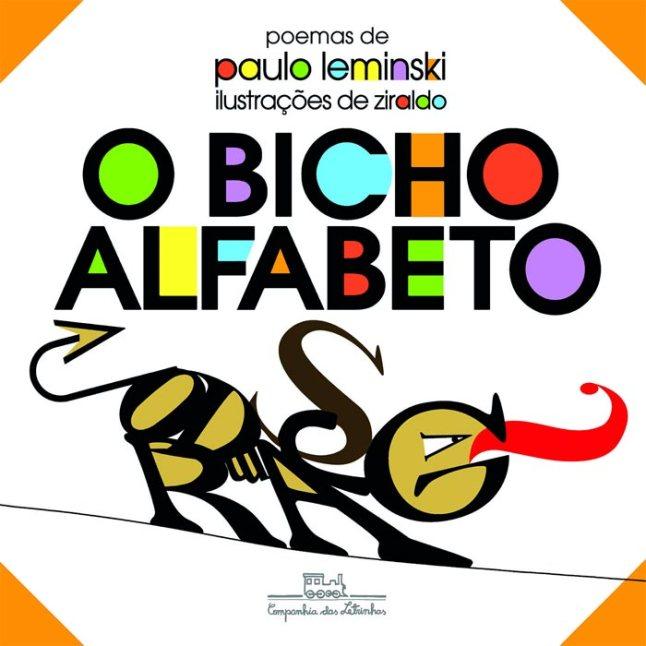 o-bicho-alfabeto-paulo-leminski-companhia-das-letrinhas