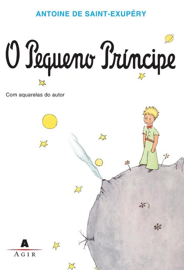 o-pequeno-principe-livro
